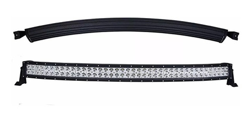 led led/ barra