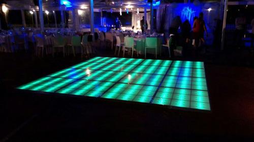 led led! shows