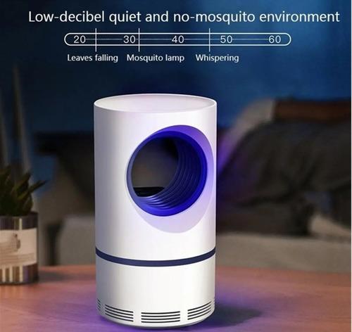 led mosquito dispeller lâmpadas repelentes de fotocatálise