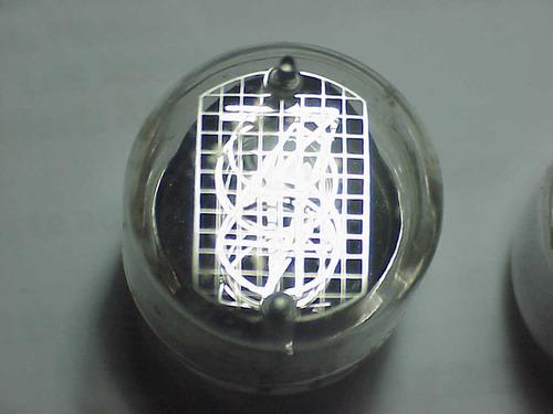 led numerico -roclan -scr