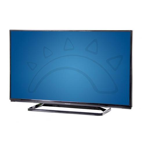 led panasonic televisor
