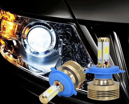 led par lâmpada