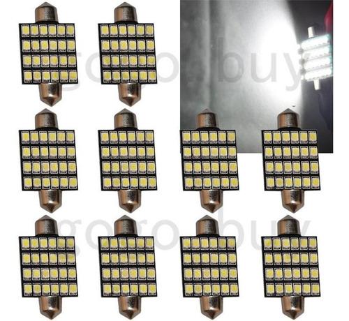 led para salón luz blanca (ultra brillante)