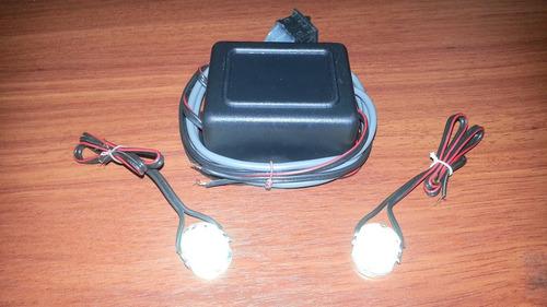 led para vehículos