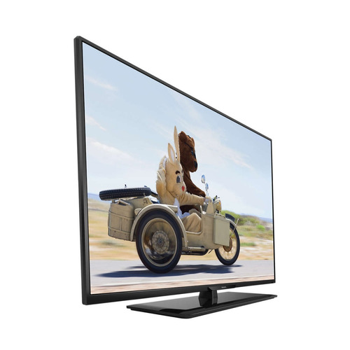 led philips televisor