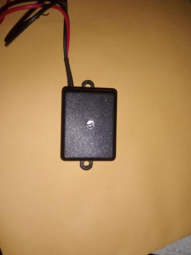 led pisca-pisca 9v simulador sinalizador indicador alarmes