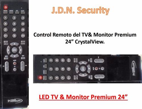 led premium televisor