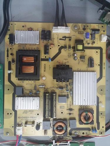 led rca 46 smartt30 placas