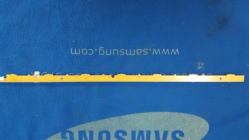 led samsung un50f5000  tira corta 7 leds 100% testeada