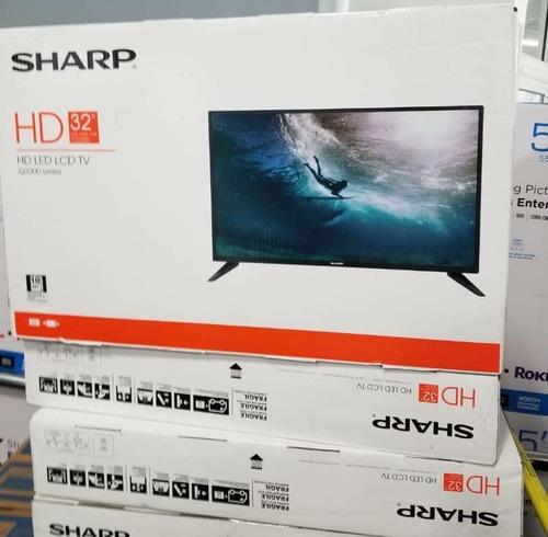 led sharp televisor
