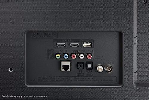 led smart televisor