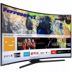 d9b0591e59df Televisor Curvo 30 A 40 Pulgadas - TV 4K Samsung 55