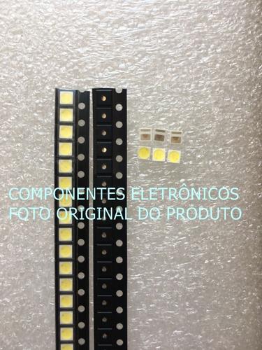 led smd,  6v 1.8w 3030, original tvs, lg toshiba.