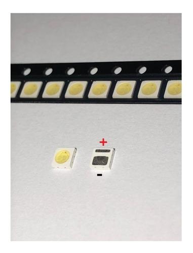 led smd tv 6v 1.8w 3030 backlight semp philco 200 pcs