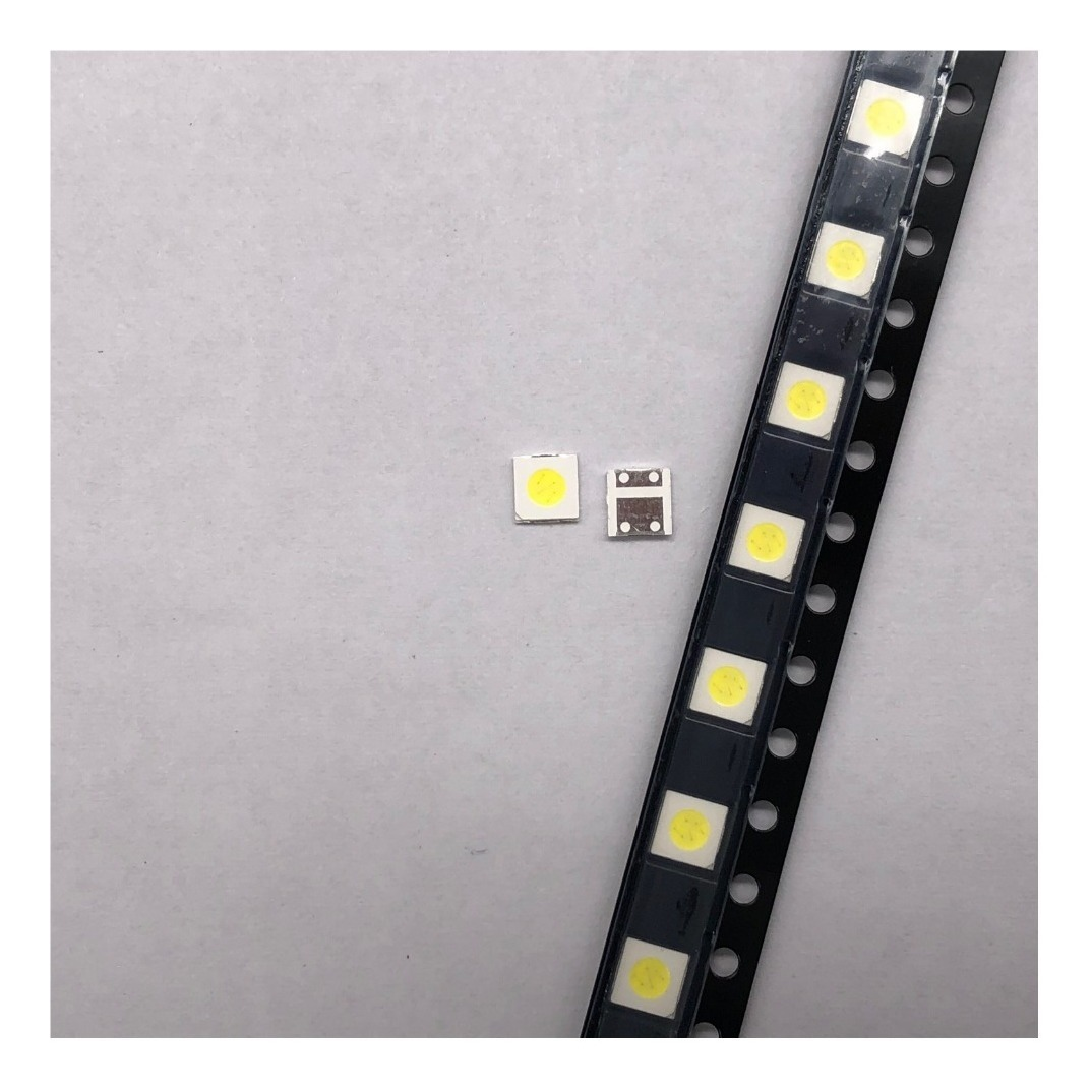 Led Smd Wooree 3535  6v 2w  Tv Backlight Original    200p U00e7s