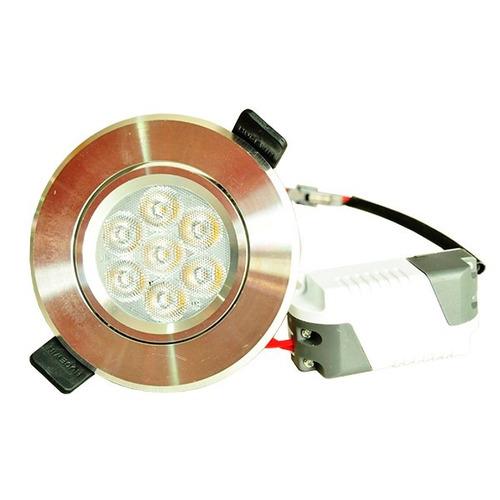 led spotlight 12w dirección ajustable incluye envío.
