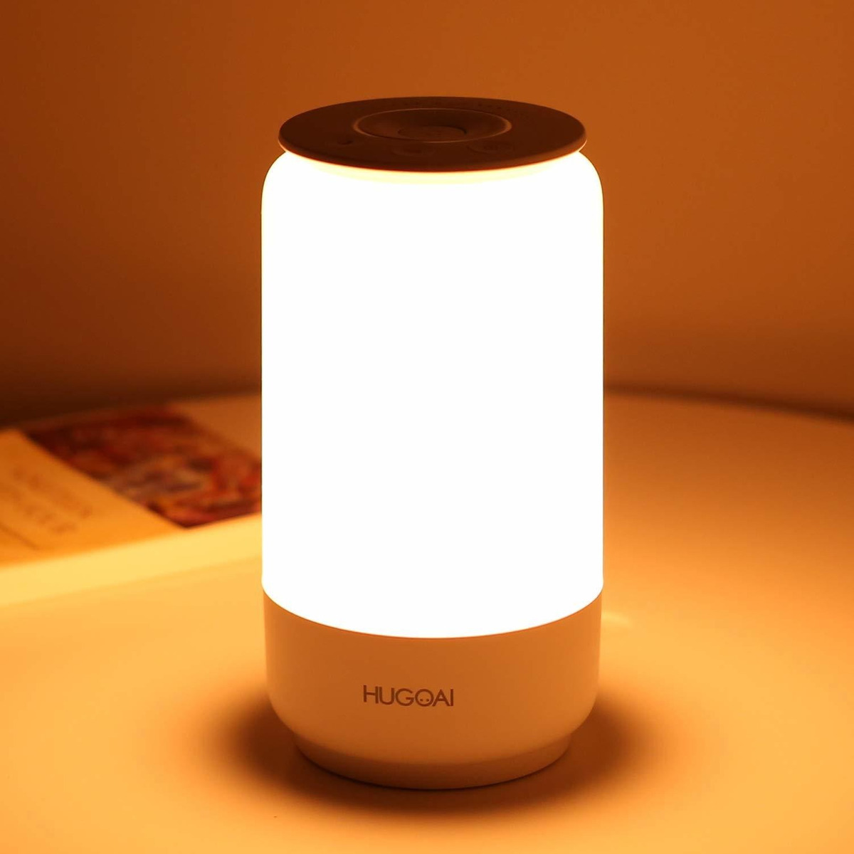 Picture of: Led Table Lamp Bedside Lamp Nightstand Lamps For Bed 302 900 En Mercado Libre