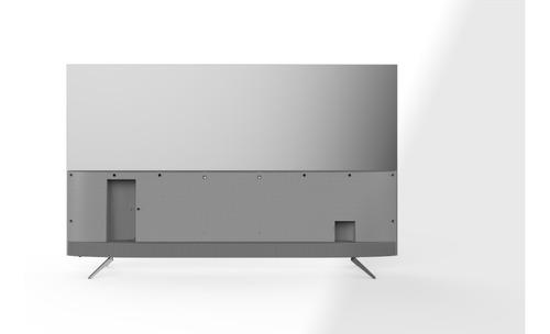 led tcl 55pulgadas 55p6us 4k smart tv control netflix