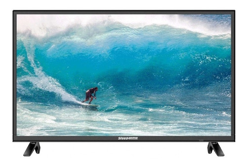 led tv 32 hd steel home sth-032-hd - oferta! la union hogar