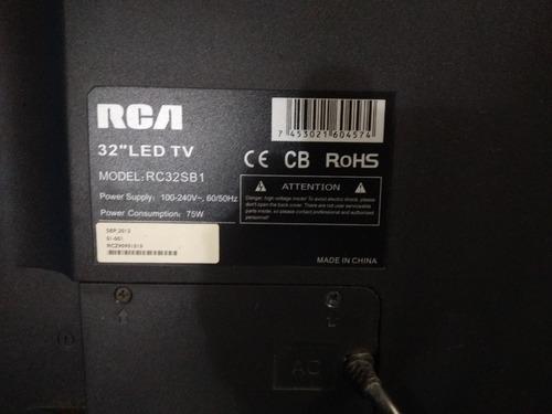 led tv 32  rca