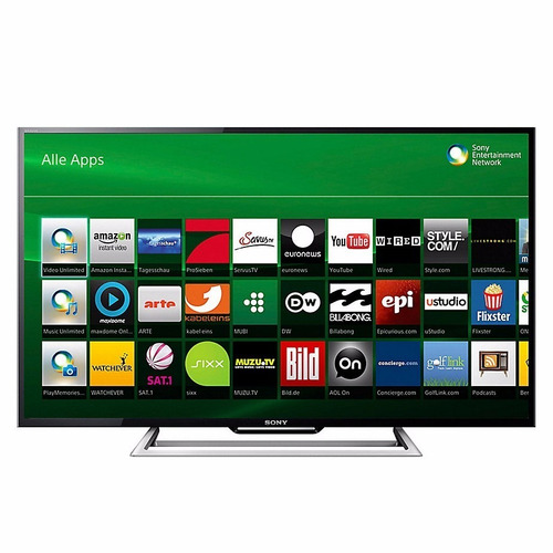led tv sony 48  bravia kdl-48r555c full hd wifi smart
