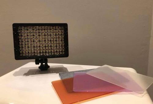 led video lighting cn 160