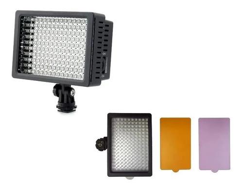led video lighting cn-160