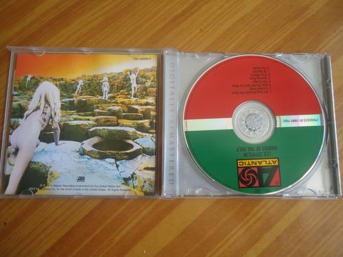 led zeppelin - houses of the holy cd
