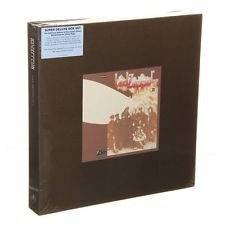 led zeppelin ii 2 super deluxe edition [ 2cd+2lp ] importado