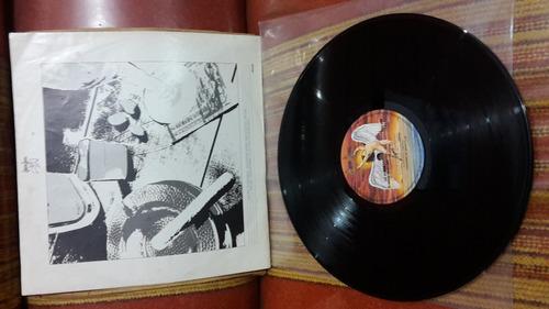 led zeppelin in through the out door (vinyl, lp) nacional