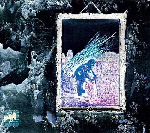 led zeppelin untitled cd nuevo y sellado musicovinyl