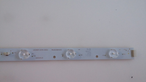 led39d11-zc14-03(c) pn:30339011215 tira de led pionner