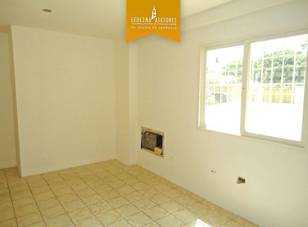 ledezma asesores vende apartamento en av. república