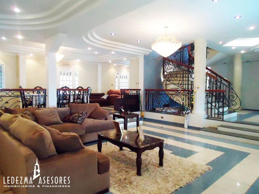 ledezma asesores vende townhouse en el sector san rafael