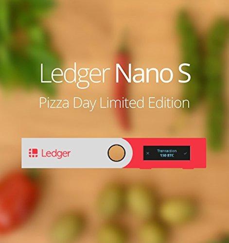 ledger nano s edición limitada