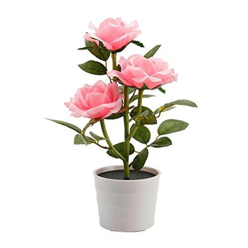 Resultado de imagen de maceta de flores