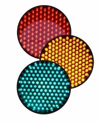 leds, focos para semaforo