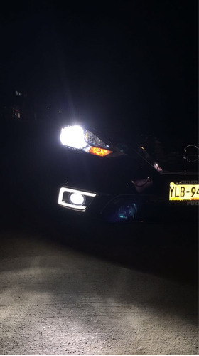 Leds Luz De Dia Nissan Sentra 2017 Con Direccional ...