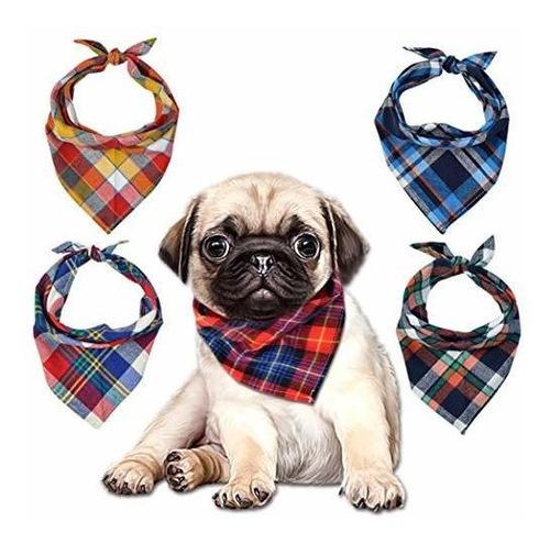 lee-buty 15pcs pañuelos para perros, pañuelo para perros,