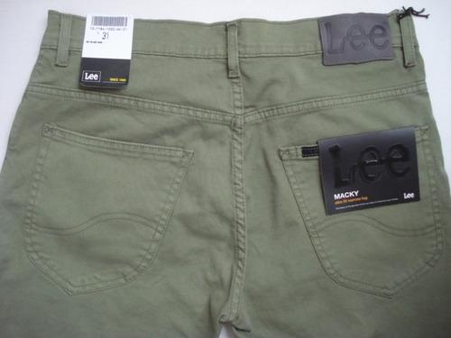 lee chupin pantalon