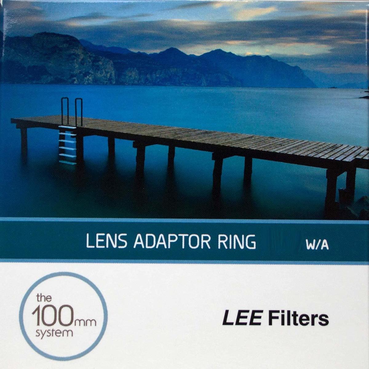 Lee Filters Lee100 77mm Landscape Starter Kit 1 - Lee Fil