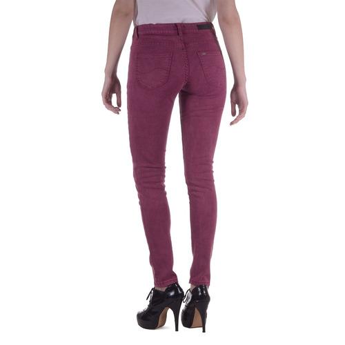 lee jeans mujer pantalon jean