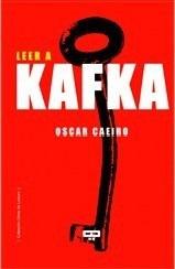 leer a kafka - oscar caeiro