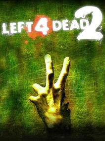 Left 4 Dead 2 Pc Steam Key Digital Original Pronta Entrega