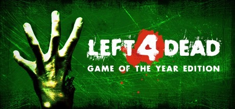 Left 4 Dead Bundle Pc | L4d + L4d2 | Original | Steam