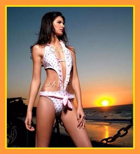 leg avenue trikini traje de baño oferta! bañadores bikini