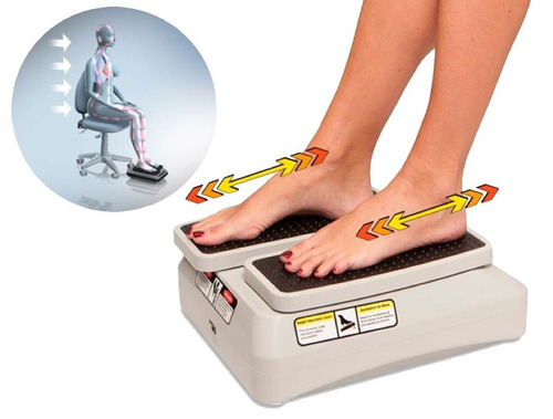 leg exercise equipo terapeutico pies masajes relajacion tv