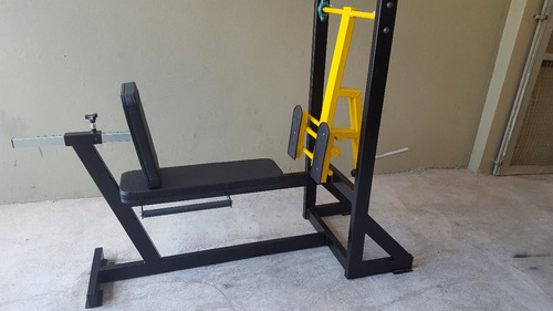 leg press articulado horizontal profissional bettapro