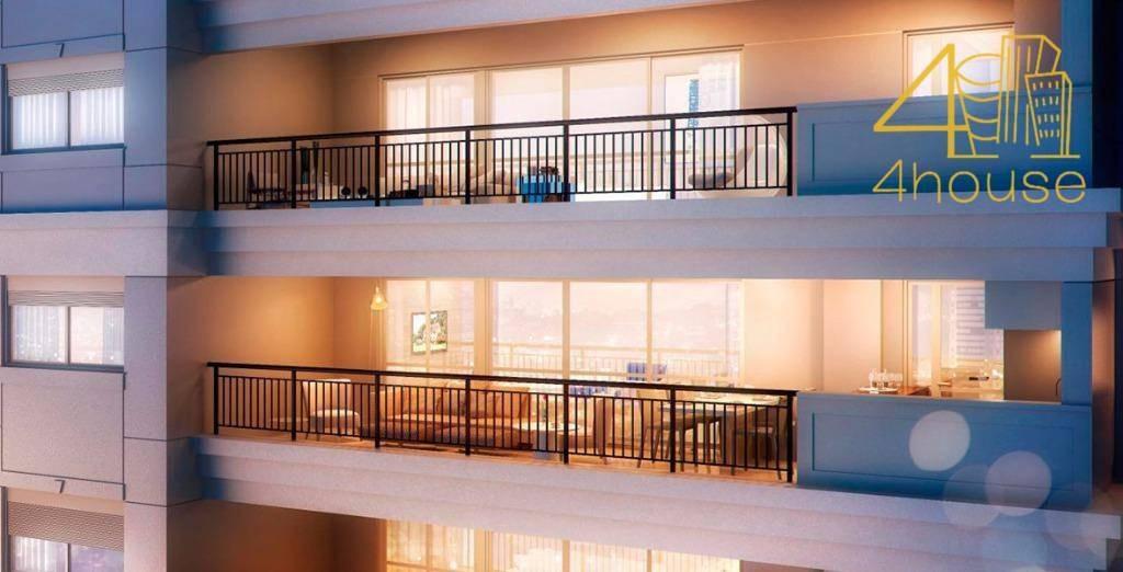 legacy vila mariana 149m 3 suites 3 vagas - ap1264