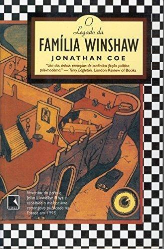 legado da familia winshaw o de coe jonathan